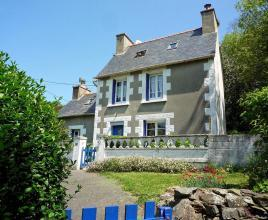 Holiday house in Tréguier, in Brittany.