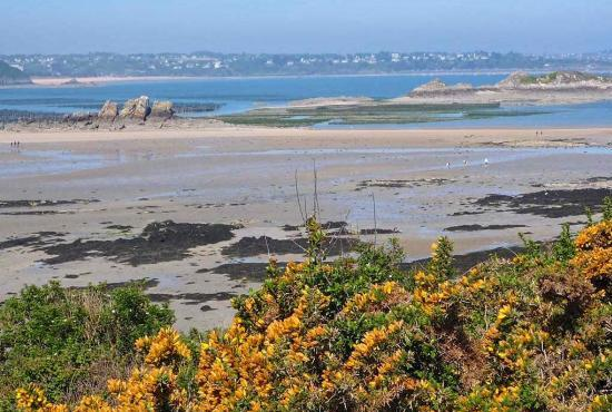 Holiday house in Saint-Lormel, Brittany - Saint-Jacut