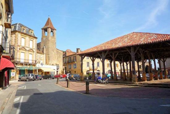 Vakantiehuis in Daglan, Dordogne-Limousin - Belvès