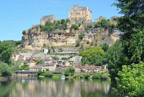 Vakantiehuis in Daglan, Dordogne-Limousin - Beynac