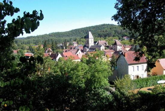 Vakantiehuis in Daglan, Dordogne-Limousin - Daglan