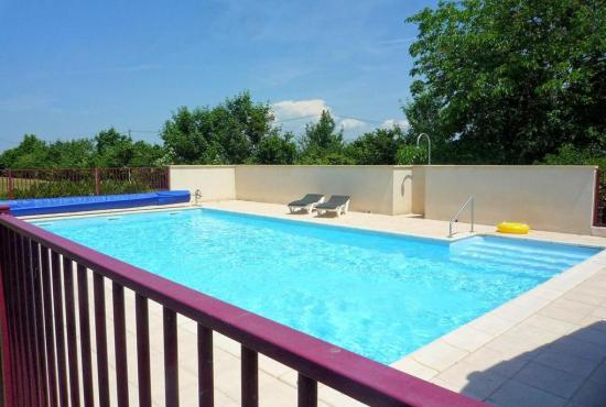 Vakantiehuis in Daglan, Dordogne-Limousin -