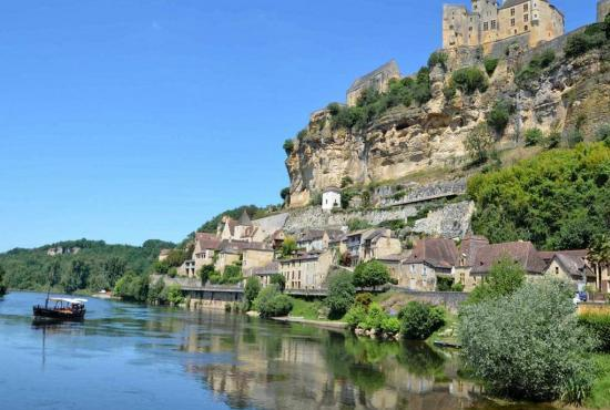 Vakantiehuis in Cénac, Dordogne-Limousin - Beynac