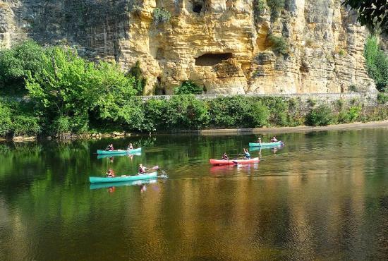 Location de vacances en Cénac, Dordogne-Limousin - Dordogne