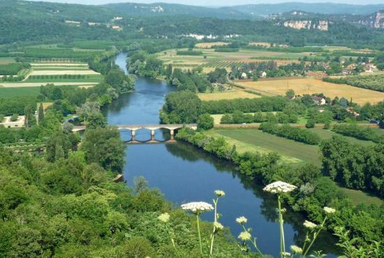 Ferienhaus in  Cénac, Dordogne-Limousin - Dordogne