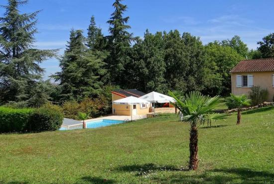 Ferienhaus in  Cénac, Dordogne-Limousin -