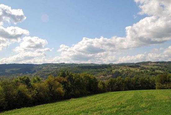 Ferienhaus in  Cénac, Dordogne-Limousin - Umgebung