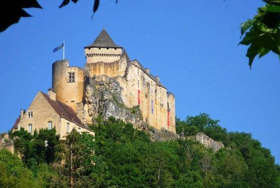 Ferienhaus in  Saint-Vincent-de-Cosse, Dordogne-Limousin - Castelnaud