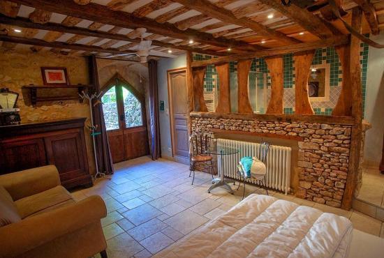 Vakantiehuis in Les Eyzies, Dordogne-Limousin -