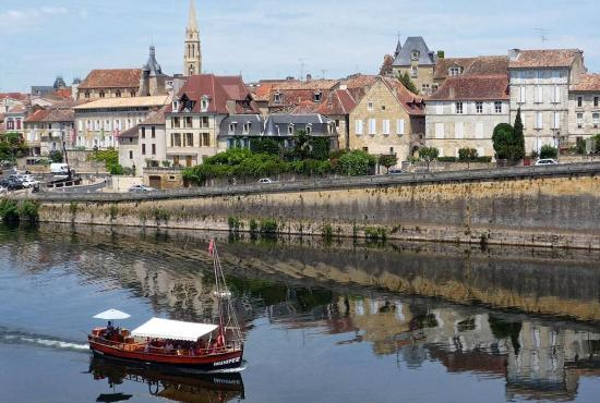 Vakantiehuis in Les Eyzies, Dordogne-Limousin - Bergerac