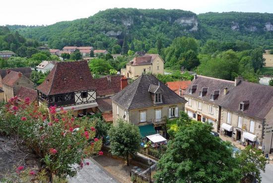 Vakantiehuis in Les Eyzies, Dordogne-Limousin - Les Eyzies