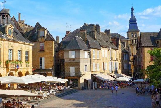 Vakantiehuis in Les Eyzies, Dordogne-Limousin - Sarlat