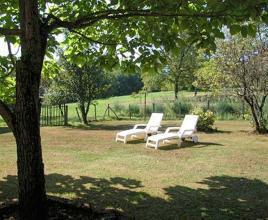 Ferienhaus in Finsac, in Dordogne-Limousin.