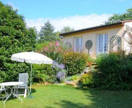 Casa vacanze in Siorac-en-Périgord, in Dordogne-Limousin.