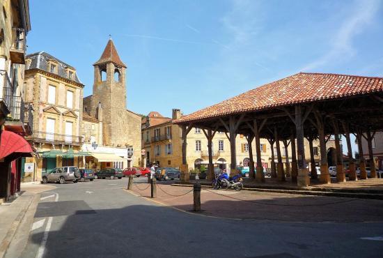 Vakantiehuis in Florimont-Gaumier, Dordogne-Limousin - Belvès