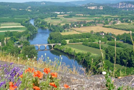 Vakantiehuis in Florimont-Gaumier, Dordogne-Limousin - Dordogne