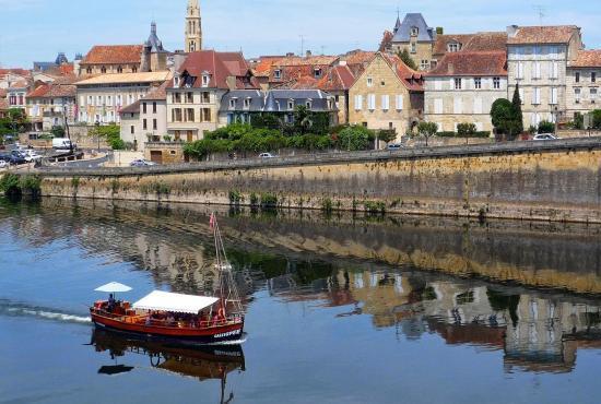 Ferienhaus in  Saint-Amand-de-Vergt, Dordogne-Limousin - Bergerac