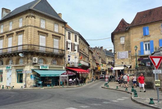 Ferienhaus in  Saint-Amand-de-Vergt, Dordogne-Limousin - Le Bugue