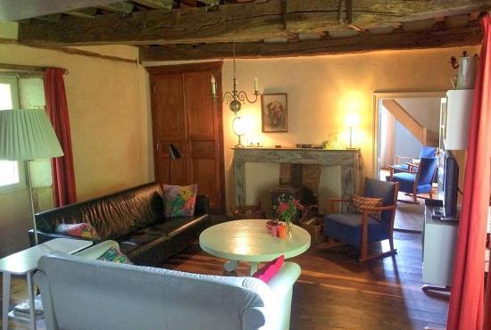 Ferienhaus in  Saint-Amand-de-Vergt, Dordogne-Limousin -