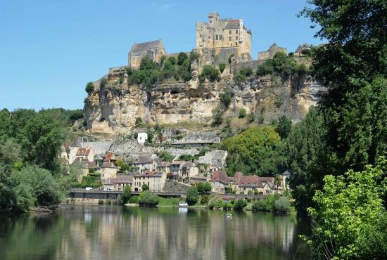 Vakantiehuis in Salviac, Dordogne-Limousin - Beynac