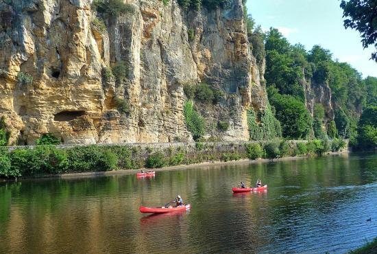 Vakantiehuis in Salviac, Dordogne-Limousin - Dordogne