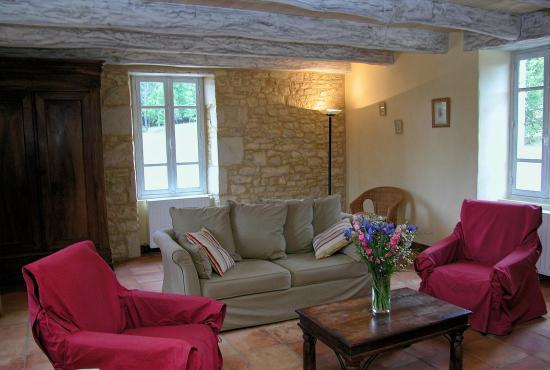 Vakantiehuis in Salviac, Dordogne-Limousin -
