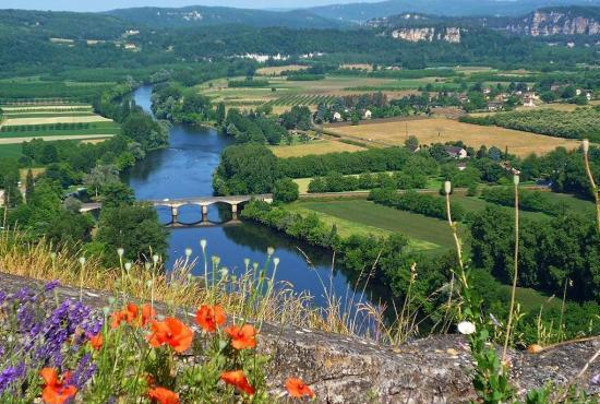Holiday house in Saint-Laurent-la-Vallée, Dordogne-Limousin - Dordogne