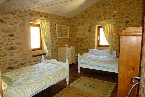 Holiday house in Saint-Laurent-la-Vallée, Dordogne-Limousin -