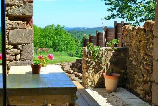 Location de vacances en Saint-Laurent-la-Vallée, Dordogne-Limousin -