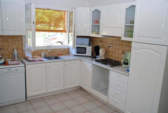 Holiday house in Lamonzie-Saint-Martin, Dordogne-Limousin -