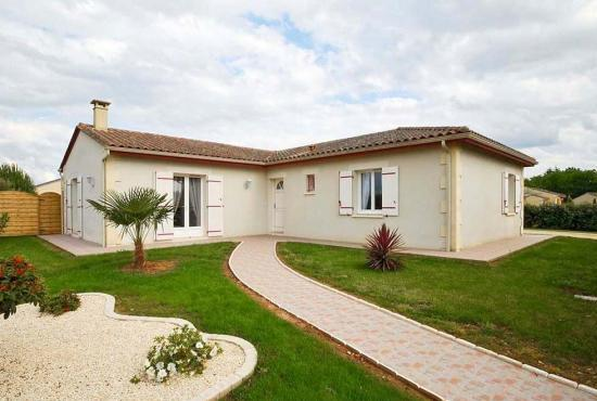 Holiday house in Bergerac, Dordogne-Limousin -