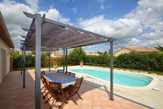 Ferienhaus in  Bergerac, Dordogne-Limousin -