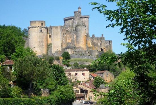 Vakantiehuis in Marminiac, Dordogne-Limousin - Bonaguil