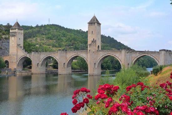 Vakantiehuis in Marminiac, Dordogne-Limousin - Cahors