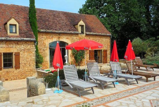 Casa vacanza in Marminiac, Dordogne-Limousin -