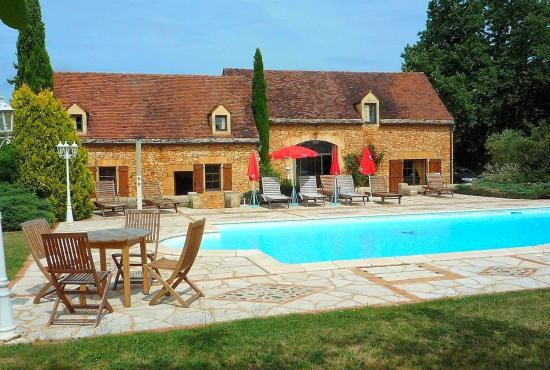 Holiday house in Marminiac, Dordogne-Limousin -