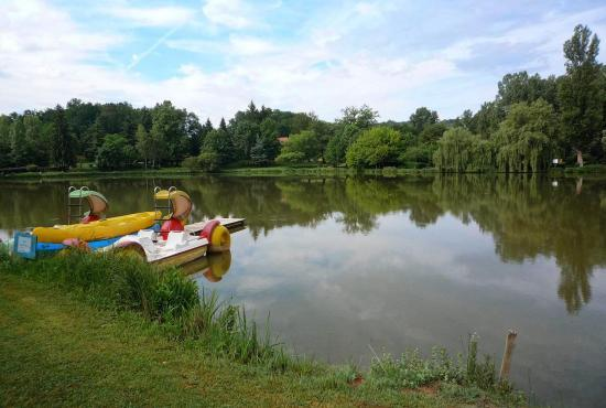 Holiday house in Marminiac, Dordogne-Limousin - Lac de Cazals