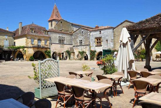 Vakantiehuis in Marminiac, Dordogne-Limousin - Monpazier