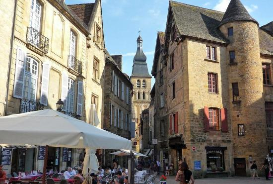 Vakantiehuis in Marminiac, Dordogne-Limousin - Sarlat