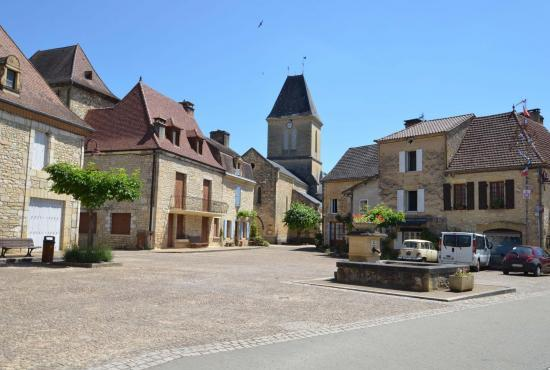 Holiday house in Besse, Dordogne-Limousin - Daglan