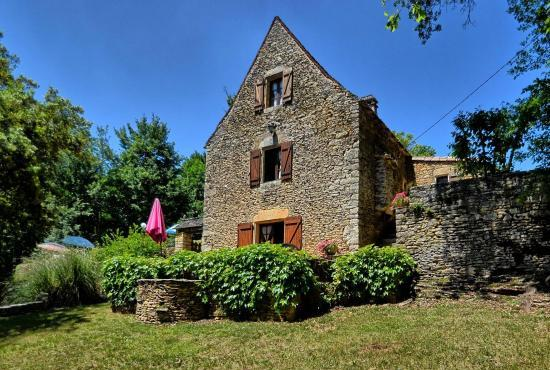 Holiday house in Besse, Dordogne-Limousin -