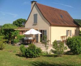 Casa vacanza in Dordogne-Limousin in La Roque-Gageac (Francia)