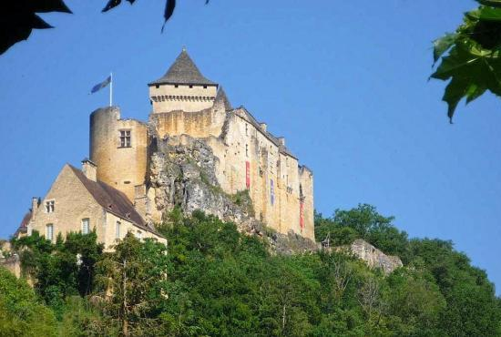 Holiday house in Groléjac, Dordogne-Limousin - Castelnaud