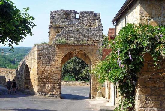 Location de vacances en Groléjac, Dordogne-Limousin - Domme