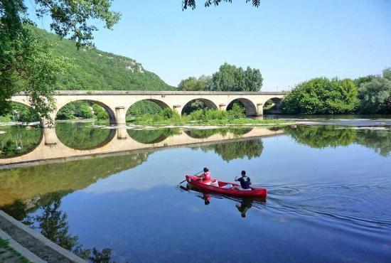 Location de vacances en Groléjac, Dordogne-Limousin - Dordogne