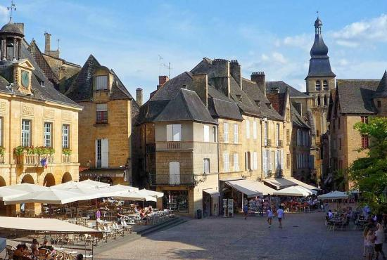 Holiday house in Groléjac, Dordogne-Limousin - Sarlat