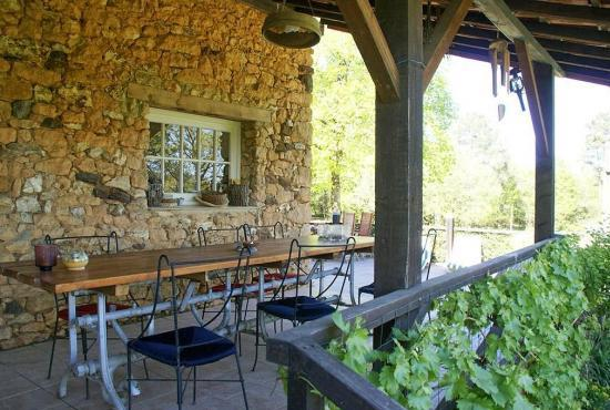 Holiday house in Groléjac, Dordogne-Limousin -