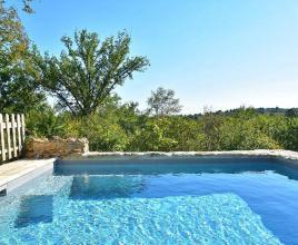 Vakantiehuis in Domme met zwembad, in Dordogne-Limousin.