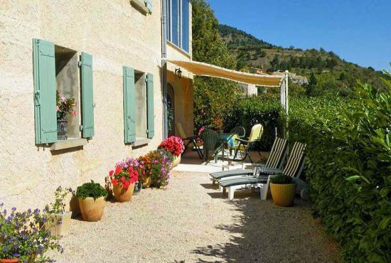 Holiday house in Le Poet-en-Percip, Provence-Côte d'Azur -