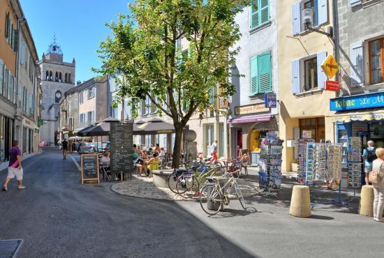 Ferienhaus in Die, Provence-Côte d'Azur - Die